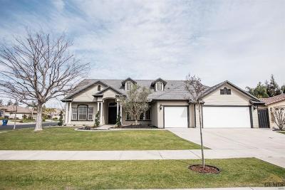 Single Family Home For Sale: 10508 Whitburn Street