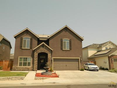 Shafter Single Family Home For Sale: 9112 Red Pine Drive