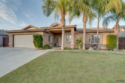 Single Family Home For Sale: 5220 San Martin Drive