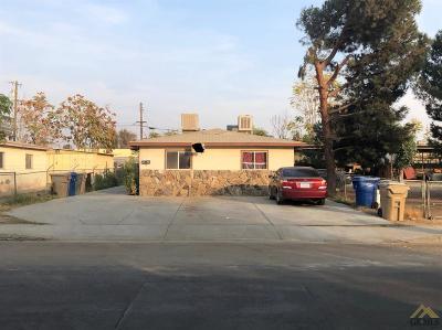Lamont Single Family Home For Sale: 11017 Santa Ana Street