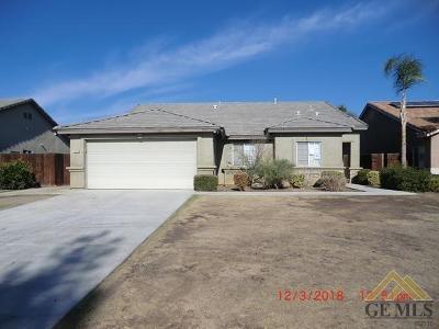 Single Family Home For Sale: 11710 Cedar Bluff Avenue