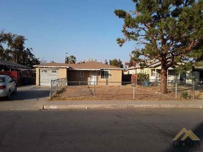 Single Family Home For Sale: 702 31 Street