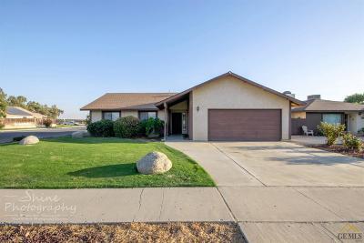 Bakersfield Single Family Home For Sale: 8825 McKinnon Avenue