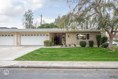 Single Family Home For Sale: 1201 Yorba Linda Street