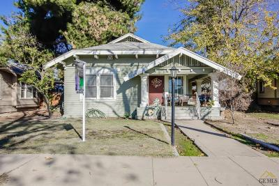 Single Family Home For Sale: 2228 San Emidio St Street