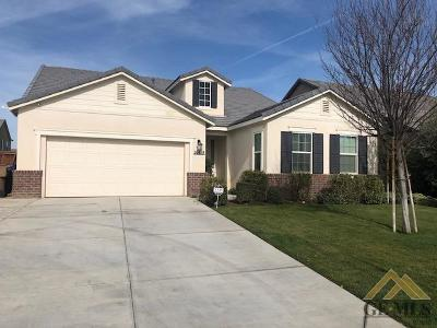 Bakersfield Single Family Home For Sale: 10418 Mustang Peak Drive