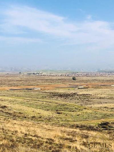 Bakersfield Residential Lots & Land For Sale: Morningstar
