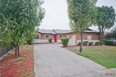Single Family Home For Sale: 3208 Idaho Street