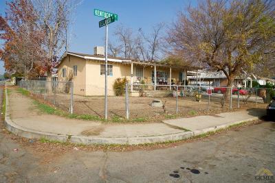 Multi Family Home For Sale: 2900 Kentucky Street