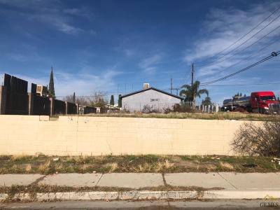 Residential Lots & Land For Sale: 2602 N Kern Street