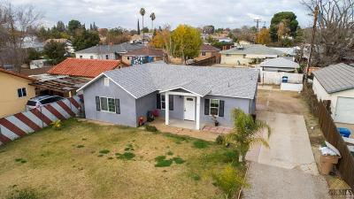 Single Family Home For Sale: 612 China Grade