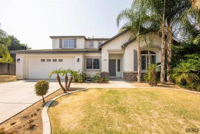 Single Family Home For Sale: 200 Crimson Creek Court