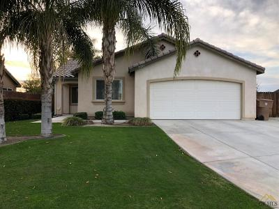 Bakersfield Single Family Home For Sale: 7311 Whitney Creek Court
