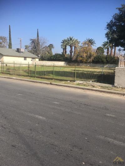 Residential Lots & Land For Sale: 701 S Tulare Street