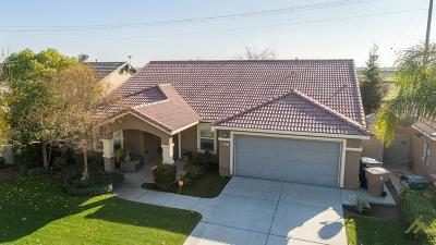 Bakersfield Single Family Home For Sale: 9201 Rockefeller Street