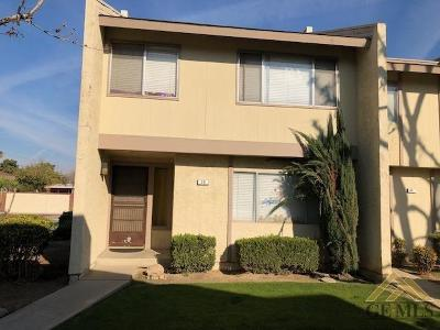 Single Family Home For Sale: 930 Olive Drive #28