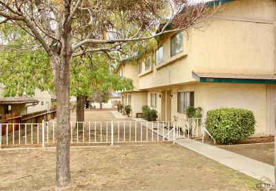 Multi Family Home Active-Contingent: 5709 Fairfax Road