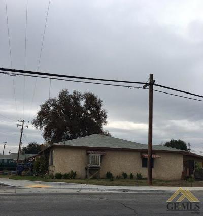 Multi Family Home For Sale: 407 Warren Avenue