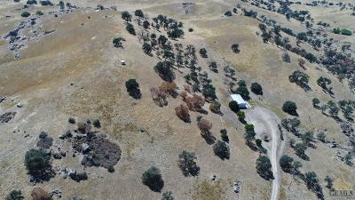 Bakersfield Residential Lots & Land For Sale: Rabbit Gulch Road