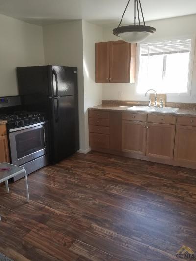 Taft Multi Family Home For Sale: 300 8th Street