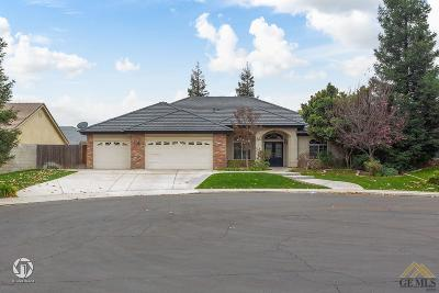 Single Family Home For Sale: 11701 Indianapolis Drive