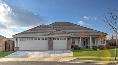 Single Family Home For Sale: 6113 Dartmoor Wood Avenue