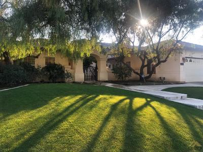 Single Family Home For Sale: 12407 Gila River Drive