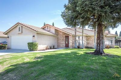 Bakersfield Single Family Home For Sale: 10407 Loughton Avenue