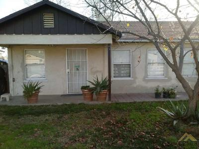 Single Family Home For Sale: 802 Bradshaw Street