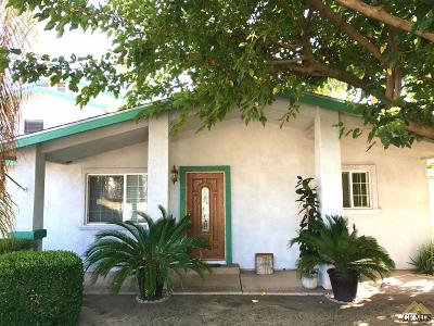 Single Family Home For Sale: 8213 Fillmoore Avenue