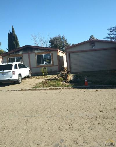 Single Family Home Active-Contingent: 499 499 Pacheco Rd # 154 Road