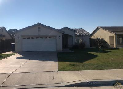 Single Family Home For Sale: 1423 Engelberg Drive
