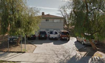 Multi Family Home For Sale: 1107 King Street