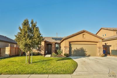 Single Family Home For Sale: 9518 Poseidon Street