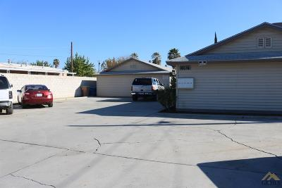 Lamont Multi Family Home For Sale: 11021 San Gorgonio Street