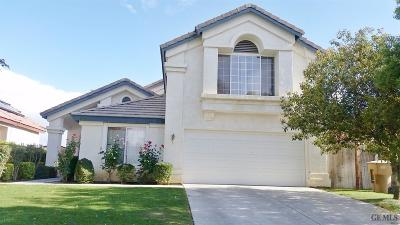 Bakersfield Single Family Home For Sale: 10403 Bay Colony Drive