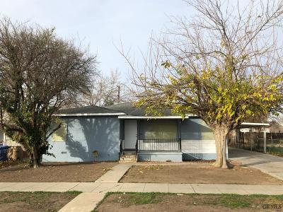 Single Family Home For Sale: 808 Wilson Avenue
