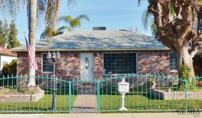 Single Family Home For Sale: 200 Cypress Street