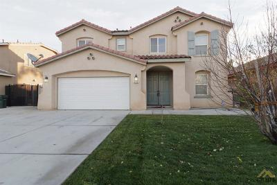 Single Family Home For Sale: 8204 Crestridge Court