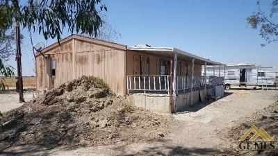 Wasco Residential Lots & Land For Sale: 24798 Hanawalt Avenue