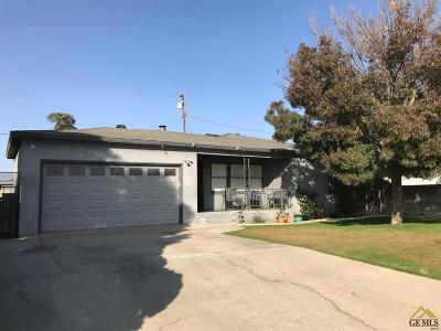 Single Family Home For Sale: 2209 Naylor Street
