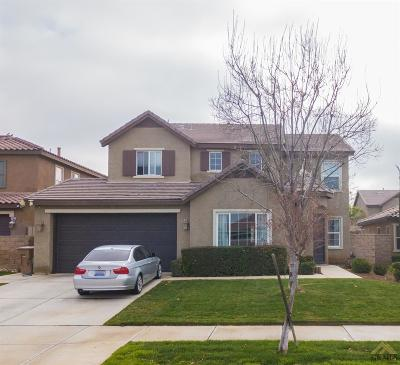 Single Family Home For Sale: 9819 Riata Lane