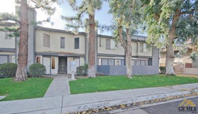 Single Family Home For Sale: 2311 Planz Road #1