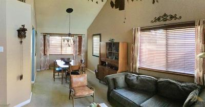 Single Family Home For Sale: 3001 Woodglen Drive