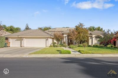 Bakersfield Single Family Home For Sale: 13704 Meritage Court