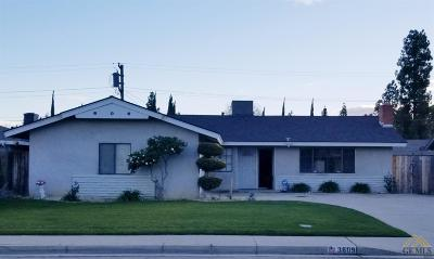 Single Family Home For Sale: 3609 Westchester Avenue