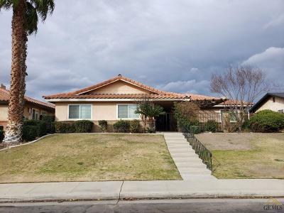 Bakersfield Single Family Home For Sale: 4304 Coronado Avenue