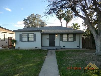 Bakersfield Single Family Home For Sale: 29 Lincoln Street