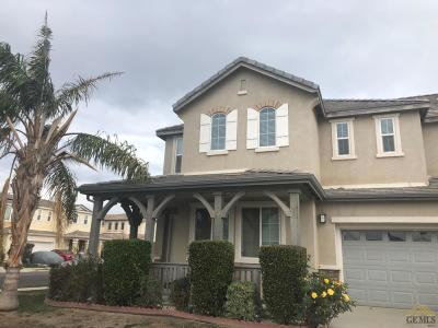 Bakersfield CA Single Family Home For Sale: $369,900