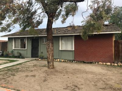 Bakersfield Multi Family Home For Sale: 6400 Chester W Nimitz Street